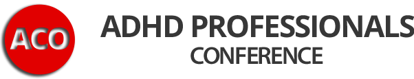 ADHD Professionals Conference Registration